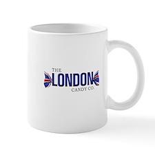 Unique London logo Mug