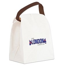 Buckingham palace Canvas Lunch Bag