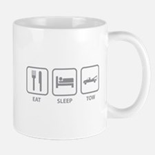 Eat Sleep Tow Mug