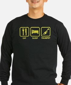 Eat Sleep Trumpet T