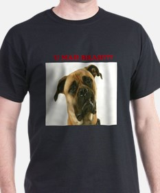 Cute Mad dogs T-Shirt