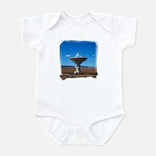 VLA Dish Walkway Infant Bodysuit
