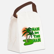 Made In Shade Canvas Lunch Bag