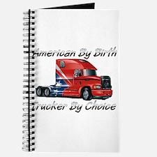 trucks Journal