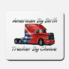 trucks Mousepad