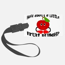 Fruit Punch Luggage Tag