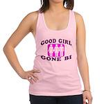 Good Girl Gone Bi Racerback Tank Top
