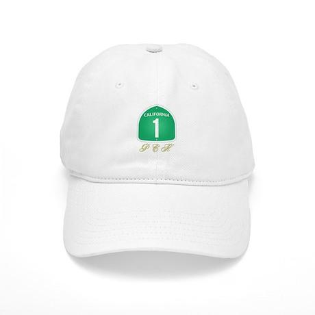 PCH-1 Cap
