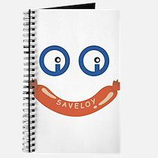 Oi Oi Saveloy ! Journal