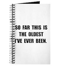 Oldest Ever Been Journal