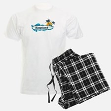 Kingsland GA - Surf Design. pajamas