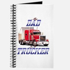 trucker kids Journal