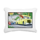 Rv pillows Rectangle Canvas Pillows
