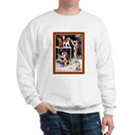 DOGS GROOMING DOGS Sweatshirt