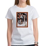 DOGS GROOMING DOGS Women's T-Shirt