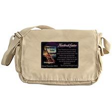 Heartbreak Guitar promo Messenger Bag
