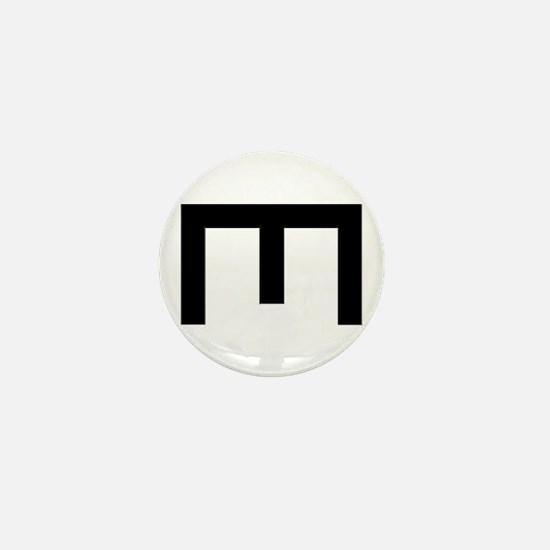 Engineer Symbol Mini Button (10 pack)