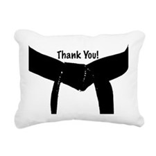 Martial Arts Black Belt Thank You Postcards 8pk