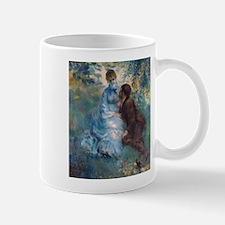 Renoir - Lovers Small Small Mug