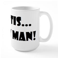 Otis...My Man! Mug