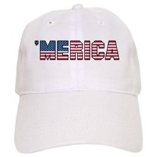 'Merica Baseball Cap