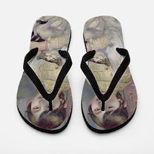 Renoir - Julie Manet Flip Flops