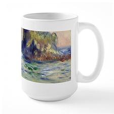 Renoir - Moulin Huet Mug