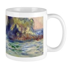 Renoir - Moulin Huet Small Mug