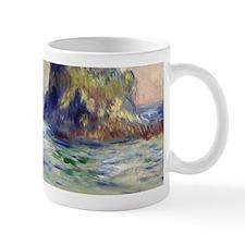 Renoir - Moulin Huet Small Mug