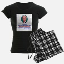 Joe Biden Best VP Collectible Pajamas