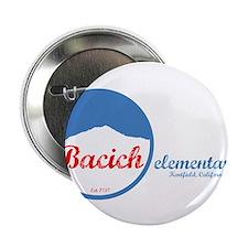 """Bacich Marcelle 2.25"""" Button"""
