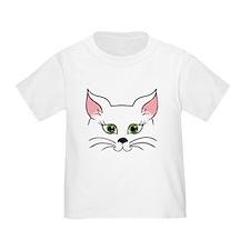 White Cat T