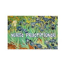Nurse Practitioner blanket van gogh.PNG Rectangle