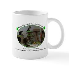 Miranda and her McKittens Mug