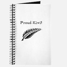 Proud Kiwi Journal
