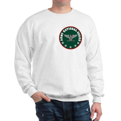 264th Engineer Group Colonel Sweatshirt
