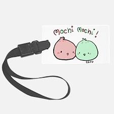 Mochi Mochi Luggage Tag