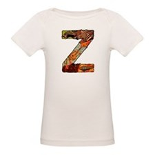 The Letter Z Tee