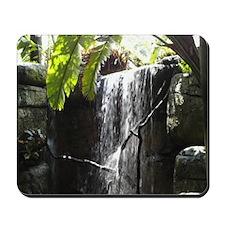 Waterfall Mousepad