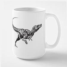 Dinosaur Large Mug