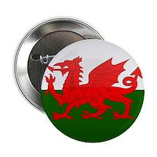 """Welsh Button 2.25"""" Button"""