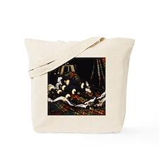 Scotland Bagpipes Tote Bag