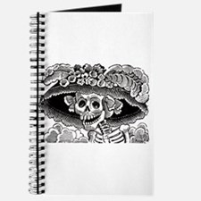 La Calavera Catrina Journal