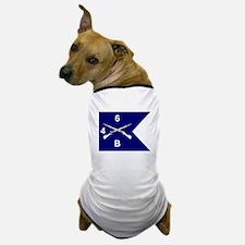 B Co. 4/6th Dog T-Shirt