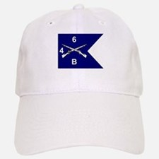 B Co. 4/6th Baseball Baseball Cap