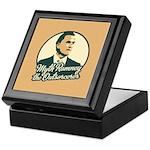 Romney the Outsorcerer Keepsake Box
