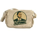 Romney the Outsorcerer Messenger Bag