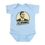 Romney the Outsorcerer Infant Bodysuit