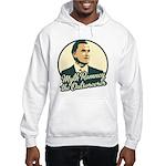 Romney the Outsorcerer Hooded Sweatshirt