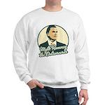 Romney the Outsorcerer Sweatshirt